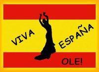 España Mes Origine ღ !                         Tà Gueule & Respect !