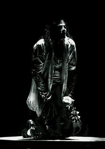 Bad / Michael Jackson - Dirty Diana. (1987)