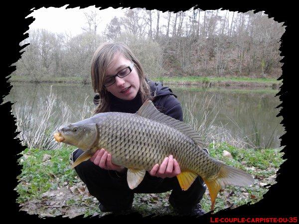 28 Février : 3 Fish sur le tapis !