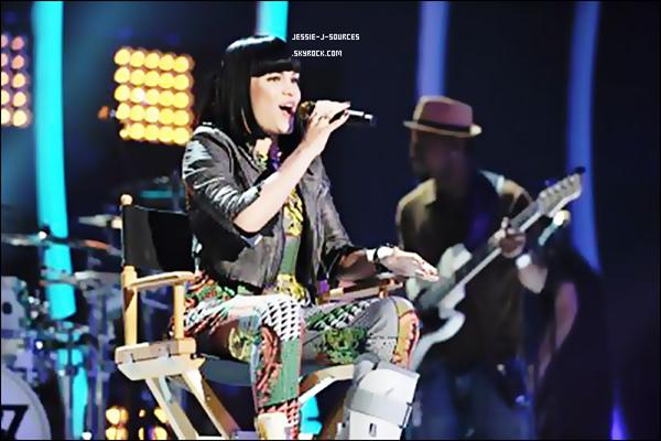 Découvrez les premières photos des répétitions de Jessie J au Nokia Theatre, ainsi que des interviews, à propos de MTV VMA's, qui je vous le rapelle auront lieu cette nuit !