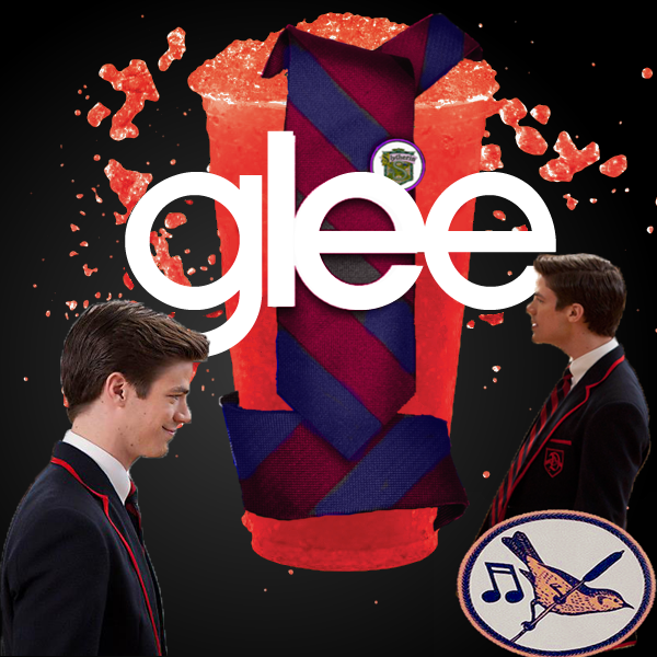 Sébastian the new Warblers
