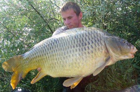 !!!! . . BIG FISH .. !!!!