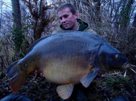 !!!! les 1ers poisson de l'année 2013 !!!!