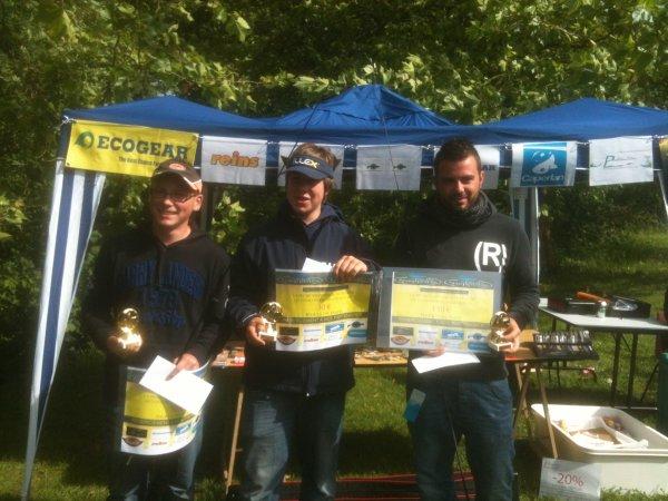Streetfishing de Lille du 24 juin 2012 !