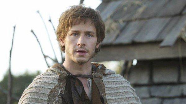 David & Le Prince Charmant [Info Trinity Stars]