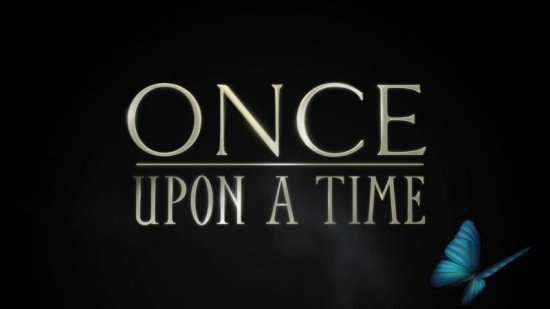 ONCE UPON A TIME de A à Z [Info Trinity Stars]