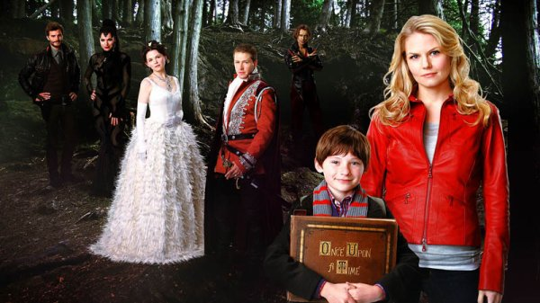 Anniversaire Acteurs / Actrices ONCE UPON A TIME