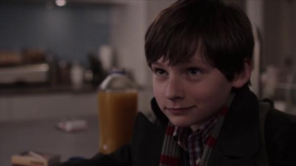 Jared S. Gilmore / Henry Mills (Swan)