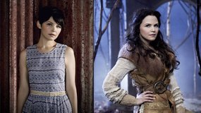 GINNIFER GOODWIN [Fiche Portrait - ONE]