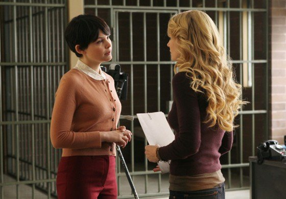 Emma Swan / Jennifer [Page Wiki Once Upon A Time]