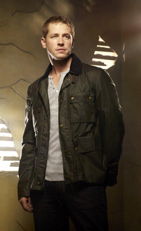 David Nolan /  Josh Dallas [Page Wiki Once Upon A Time]