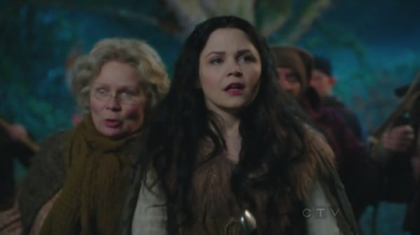 Blanche-Neige / Ginnifer Goodwin [Page Wiki Once Upon A Time]