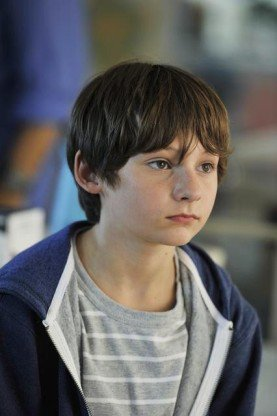 Henry Mills (Swan) / Jared S Gilmore [Page Wiki Once Upon A Time]