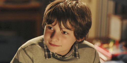 Anecdotes Henry Mills (Swan) [Page Once Upon A Time]