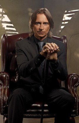 M. Gold / Robert Carlyle [Page Wiki Once Upon A Time]