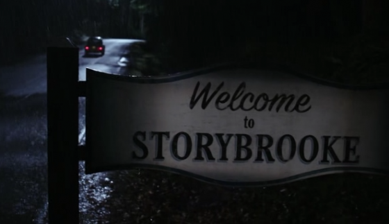 STORYBROOKE [Page Wiki Once Upon A Time]