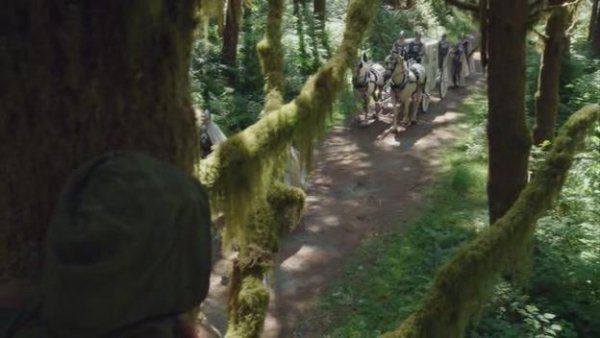03 Le Pont des Trolls  [Résumé / photos Page Once Upon A Time]