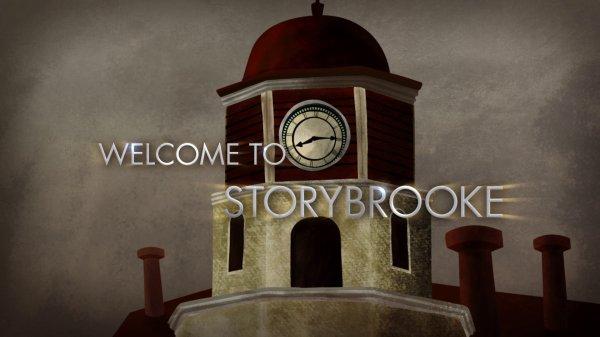 [Partie Storybrooke]