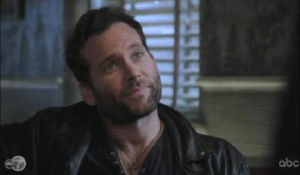 Eion Bailey / August Wayne Booth - Pinocchio