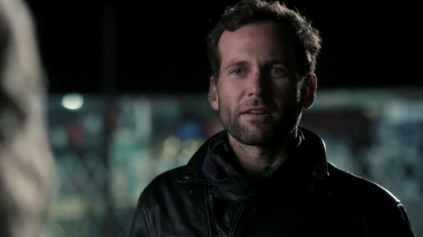 August Booth - Pinocchio / Eion Bailey [Page Wiki Once Upon A Time]