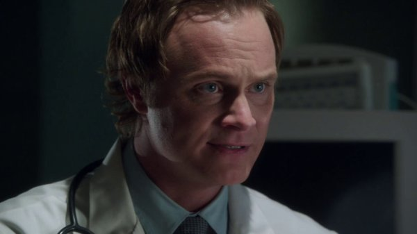 David Anders / Docteur Whale - Docteur Frankenstein