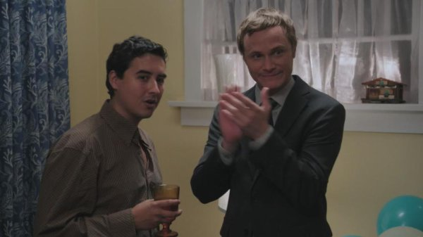 Dr Whale / David Anders [Page Wiki Once Upon A Time]