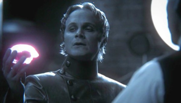 Victor Frankenstein (Dr) / David Anders [Page Wiki Once Upon A Time]