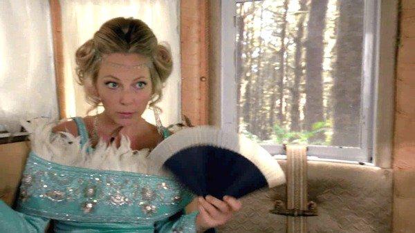 Anastasia Griffith / Kathryn Nolan - Princesse Abigail