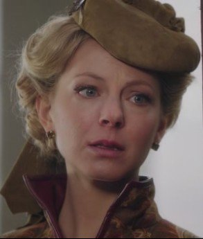Princesse Abigail / Anastasia Griffith [Page Wiki Once Upon A Time]