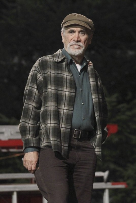 Marco / Tony Amendola [Page Wiki Once Upon A Time]