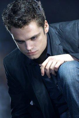 Sebastian Stan / Chapelier fou - Jefferson