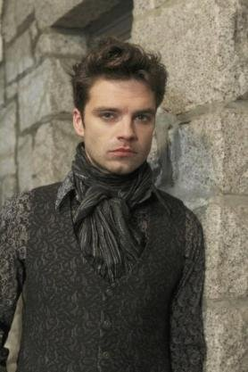 Jefferson / Sebastian Stan [Page Wiki Once Upon A Time]