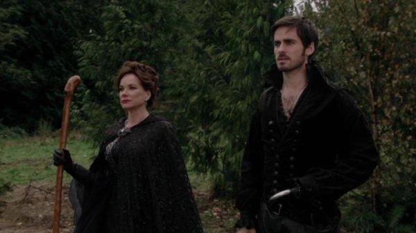 Cora (mère de Regina) / Barbara Hershey [Page Wiki Once Upon A Time]