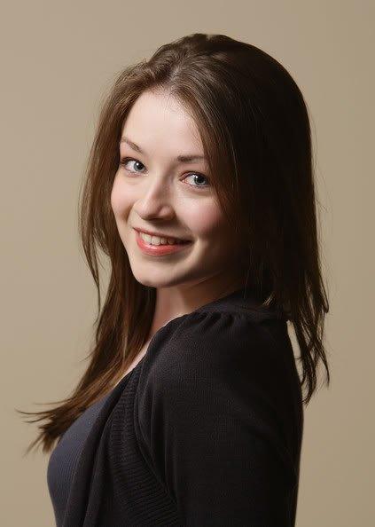 Sarah Bolger / Princesse Aurore (La Belle au Bois Dormant)