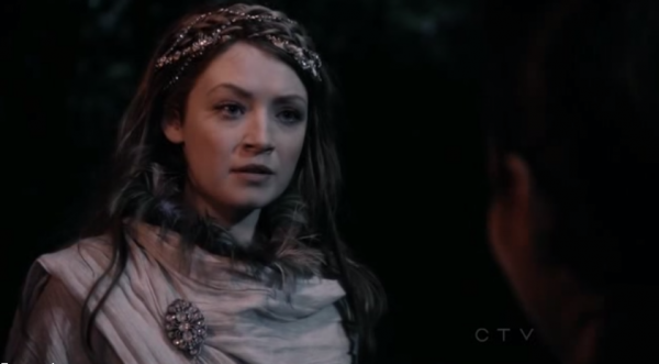 Princesse Aurore (La Belle au Bois Dormants) / Sarah Bolger [Page Wiki Once Upon A Time]