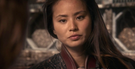 Mulan / Jamie Chung [Page Wiki Once Upon A Time]