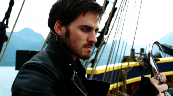 Anecdotes Killian Jones - Le Capitaine Crochet [Page Wiki Once Upon A Time]