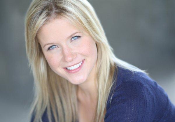 Jessy Schram / Ashley Boyd -  Cinderella