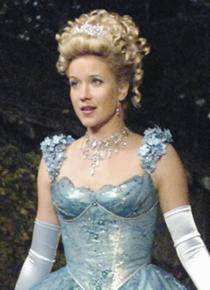 Cendrillon / Jessy Schram [Page Wiki Once Upon A Time]