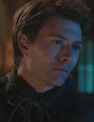 Daniel / Noah Bean [Page Wiki Once Upon A Time]