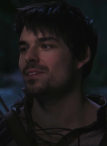 Peter / Jesse Hutch [Page Wiki Once Upon A Time]