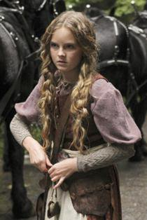 Gretel / Karley Scott Collins [Page Wiki Once Upon A Time]