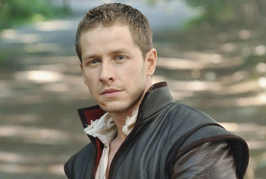 Josh Dallas [Interview de Series Mag]