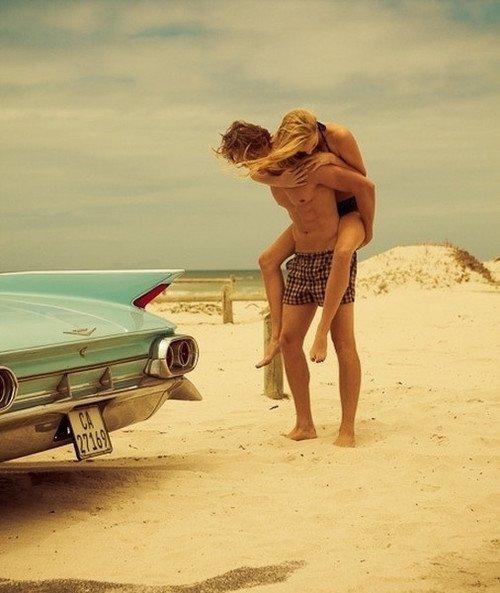 L'amour c'est pas juste du cul mais avant tout c'est une histoire de sentiments...