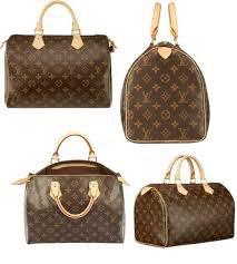 Pièce culte 7: Le sac Speedy de Louis Vuitton