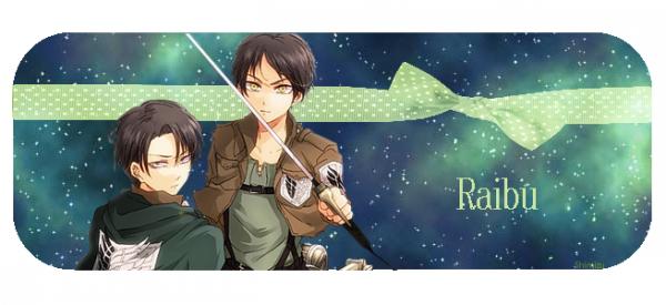 Os : Raibu