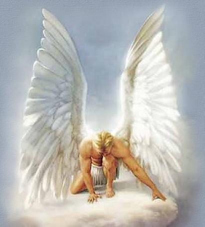 petit ange ..