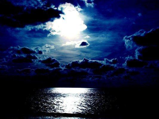 bonne soirée  et douce nuit a tous