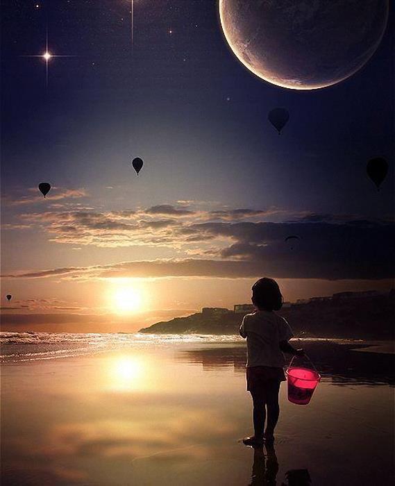 bonne soirée et nuit a tous
