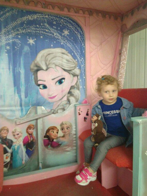 Ma princesse